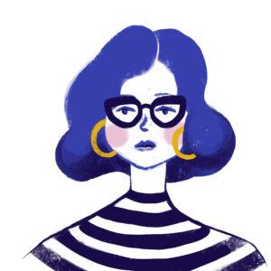 Illustrazione di Sara Cioncolini